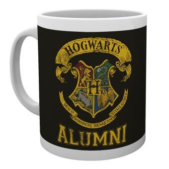 Taza Harry Potter Hogwarts Alumni