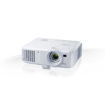Proyector Canon LV-WX320 (1280 x 800, 3200 lúmenes, USB), Blanco