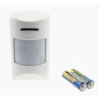 Sensor Volumetrico Alertacam 3G Total security FSK 433 Mhz