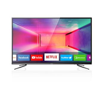 TV Engel LE4080SM EVER-LED de 40 Smart Tv (Netflix y WiFi)