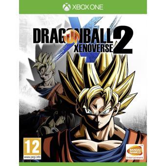 Dragonball Xenoverse 2 (xbox One) [importación Inglesa]