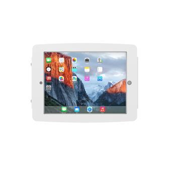 Maclocks asegurar el espacio del recinto de montaje en pared para iPad Pro (290SENW)