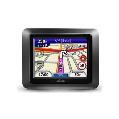 Navegador GPS Garmin zumo 210 CE