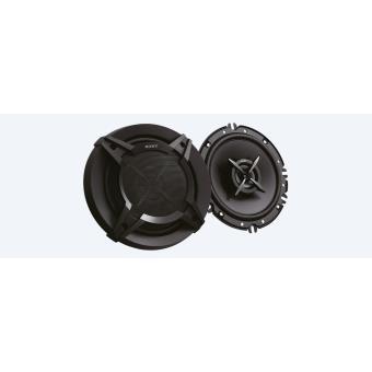 Altavoces de coche Sony XSFB1620 negro