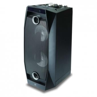 Altavoz Inalambrico Conceptronic Disco Speaker Negro