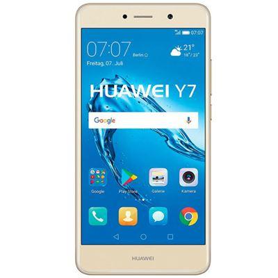 Huawei Smartphone Y7 (2017) Toronto Dorado
