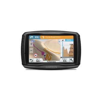 Garmin - 595lm Fijo 5 LCD Pantalla Táctil 374.5g Negro