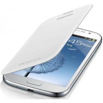 9f6c85ab909 Funda/carcasa Samsung EF-WG710BWEGWW funda para teléfono móvil para Galaxy  Grand 2 Flip Cover - Fundas y carcasas para teléfono móvil - Los mejores  precios ...