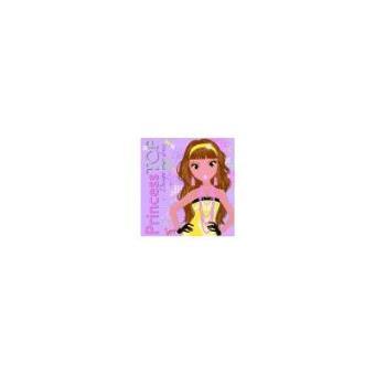 Princess top Design Your Dress