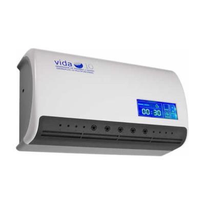 Generador de Ozono y Aniones Multifuncional Ozono Plus Vida 10