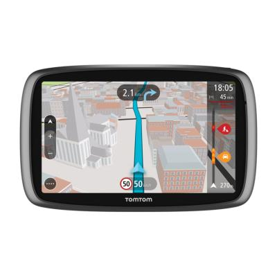 Navegador GPS TomTom GO 610 World