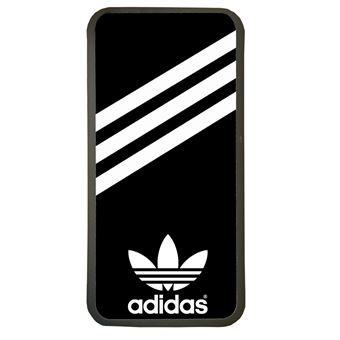 d6fa0c92a60 Funda para móvil TPU compatible con Huawei P20 Lite, Modelo logotipo adidas  color Negro - Fundas y carcasas para teléfono móvil - Los mejores precios |  Fnac