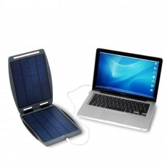 PowerBank, PowerTraveller Solargorilla