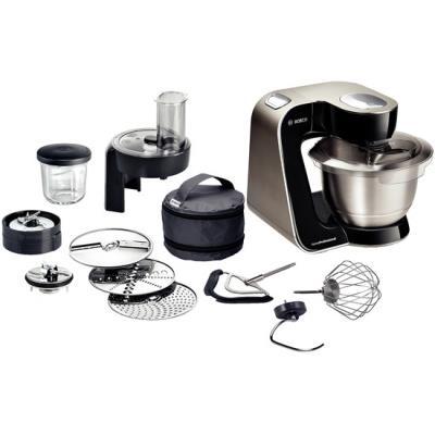 Robot de cocina multifunción Bosch MUM57B22