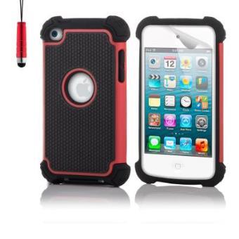 32nd® Funda rígida de Alta Protección para Apple iPod Touch ...
