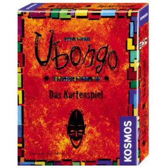 Kosmos Ubongo Juegos De Tablero Los Mejores Precios Fnac