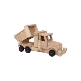 Camión arena