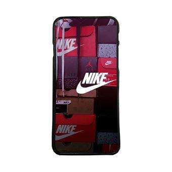 A menudo hablado Ya que Contradicción  Funda para Iphone 7 Plus modelo nike cajas marcas - Fundas y carcasas para  teléfono móvil - Los mejores precios | Fnac
