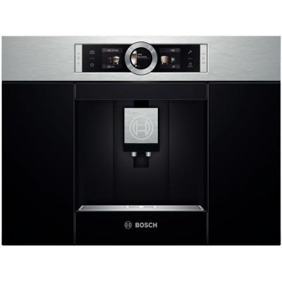 Bosch CTL636ES1 cafetera eléctrica