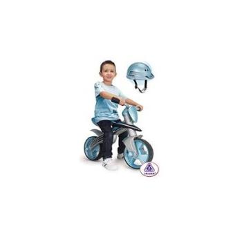 Jumper balance bike con casco