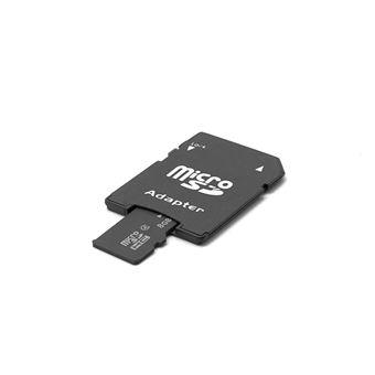 Tarjeta Micro SD y Adaptador SD Sandisk de 8GB