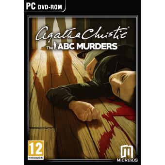 Agatha Christie: the abc Murders (pc Dvd) [importación Inglesa]