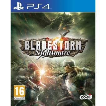 Bladestorm: Nightmare (playstation 4) [importación Inglesa]