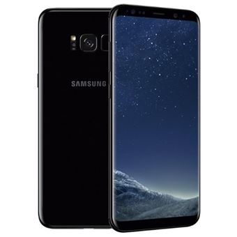 Samsung Galaxy S8 G950FD Dual Sim 4G 64GB, Oro