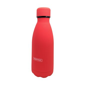 Termo Nerthus 750 ml acero inoxidable Coral