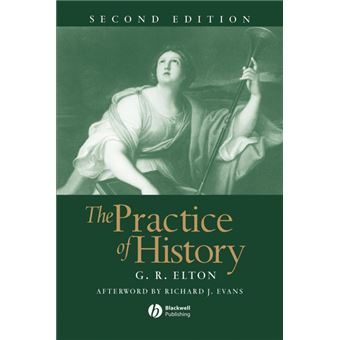 Serie ÚnicaThe Practice of History Paperback