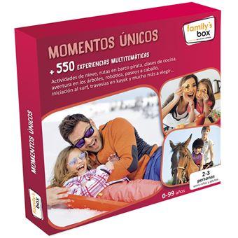 Pack Experiencia Momentos Únicos