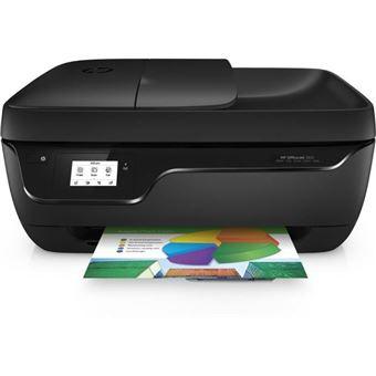 Impresora 4 en 1 Hp Officejet 3831