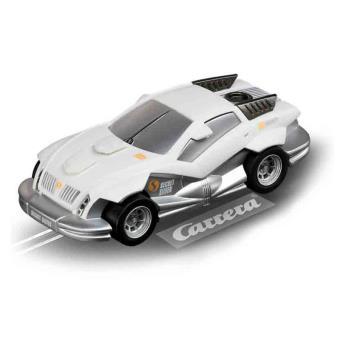 CARRERA 20061228 CarForce Agent Secret Silver