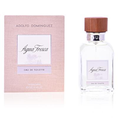 Perfume Adolfo Dominguez hombre AGUA FRESCA edt vaporizador 120 ml