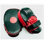 Dr. KO Manoplas Boxeo Paos Muay Thai Kick Boxing MMA Artes Marciales Entrenamiento Patada Pad