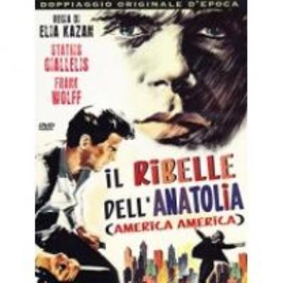 Il Ribelle Dell'anatolia (1963)