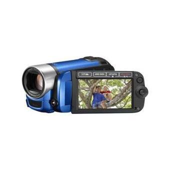 Videocámara Canon LEGRIA FS406