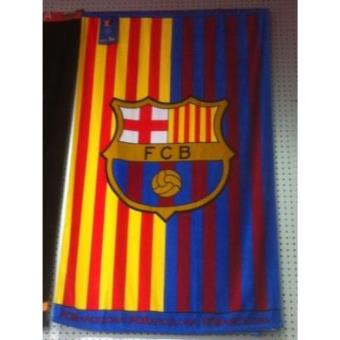 f152b1d172e0e Toalla del Barça fc Barcelona fcb Piscina o Playa 170 X 100 cm ...