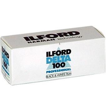 1 Ilford 100 Delta    120