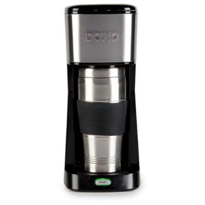 Domo DO437K cafetera eléctrica
