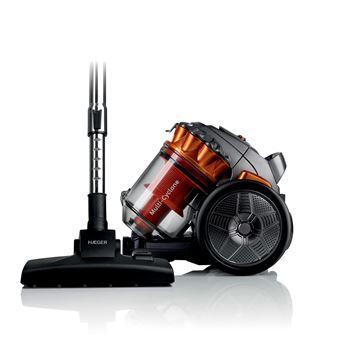 Aspirador sin bolsa Haeger MAX CYCLON 700W 3 litros