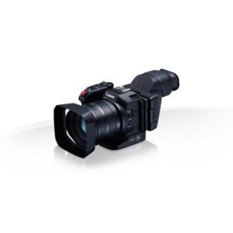 Videocámara Canon Cinema EOS XC10 Kit Full HD
