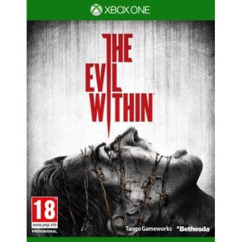 The Evil Within (Xbox One) [Importación inglesa]