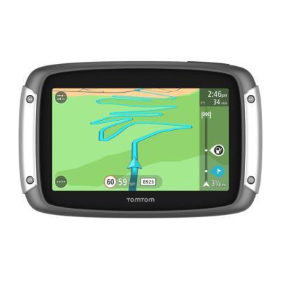 Navegador GPS TomTom Rider 400