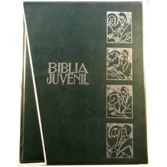 Biblia Juvenil. Antiguo Testamento