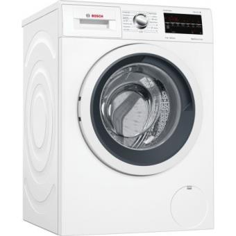 Lavadora de carga frontal Bosch WAT28491ES 1400RPM 9 kg A+++ blanco