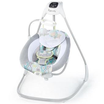 Columpio para Bebés Ingenuity, SimpleComfort Everston K11149