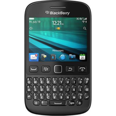 Blackberry 9720 Negro Azerty