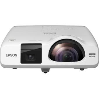 Videoproyector Epson EB-536Wi