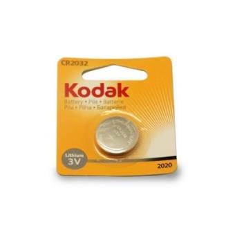 9e5d5dae7 Lote pack de 10 pilas de boton kodak cr2032 bateria pila relojes mando  juguetes - Pilas y baterías no recargables - Los mejores precios | Fnac